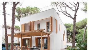 Foto de tremco illbruck colabora con House Habitat en su proyecto ECCN 'Esencia Mediterránea'