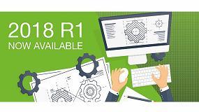 Foto de Vero Software presenta las nuevas versiones de software 2018 R1 en BIEMH2018