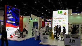 Foto de Los proveedores españoles de componentes participan en Automechanika Dubai 2018