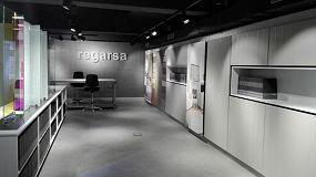 Foto de Anfapa firma un acuerdo de patrocinio con la empresa Regarsa