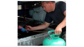 Foto de Refrigerantes autorizados e instaladores habilitados son claves para la seguridad de las instalaciones frigoríficas, según Conaif