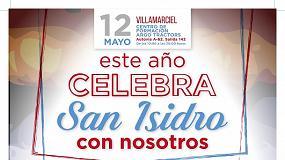 Foto de Agriargo Ibérica invita a los agricultores a celebrar San Isidro