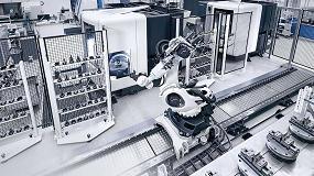 Foto de DMG MORI expone en la BIEMH 2018 soluciones integrales de automatización, digitalización y tecnologías avanzadas de fabricación
