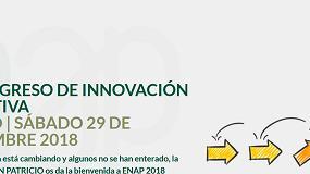 Foto de VII Congreso de Innovación Educativa Enap
