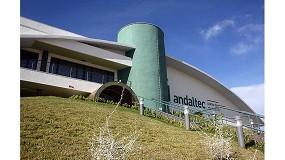 Foto de Andaltec pone en marcha un programa para mejorar la sostenibilidad ambiental de su actividad