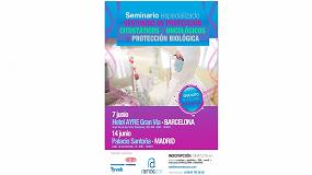 Foto de Ramos STS y DuPont Protection Solutions organizan los seminarios 'Vestuario de protección para el manejo de Citostáticos, Oncológicos y Protección Biológica'