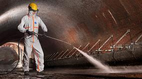 Foto de Vestuario de protección en los distintos tipos de procesos de limpieza