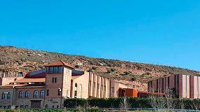 Picture of Ejecución de bodegas subterráneas: Albelda de Irigua, La Rioja (España)