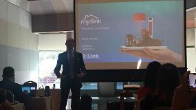 Foto de D-Link presenta sus últimas novedades en seguridad y 'Wifi Inteligente'