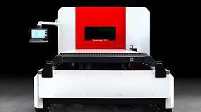 Foto de TCI Cutting, un referente en sistemas de corte de precisión industrial en BIEMH2018