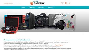 Foto de Gardena lanza un plan de fidelización para el canal tradicional