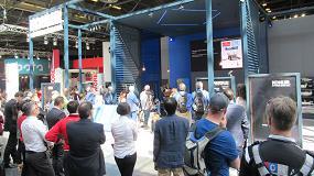 Foto de Kohler organizó en Intermat una conferencia sobre el futuro de los motores de combustión interna