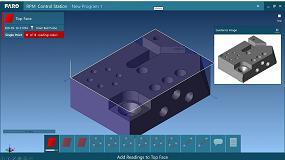 Foto de Faro presenta la plataforma de software de medición 3D CAM2 2018