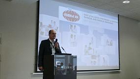 Foto de El congreso ISEM 2018 analiza en Bilbao las últimas tendencias en mecanizado electroquímico