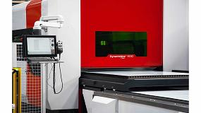 Foto de TCI Cutting 'revoluciona' el láser fibra
