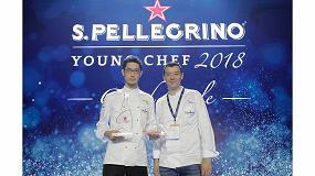 Foto de El japonés Yasuhiro Fujio se corona como S.Pellegrino Young Chef
