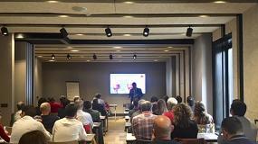 Foto de Protego y Fike organizan un seminario sobre alivio de presión y protección contra explosiones en Bilbao