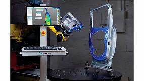 Foto de Nuevo sistema de medición automatizada de Hexagon Manufacturing Intelligence