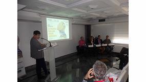 Foto de Exitosa celebración de la jornada 'La protección solar como solución arquitectónica'