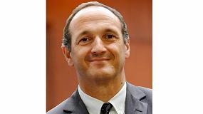 Foto de César Garbalena, nuevo presidente de AFM Cluster