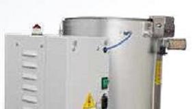 Foto de Scorp presenta nuevos deshumidificadores de aire comprimido