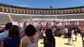 Foto de La DO Ribera del Guadiana celebra el 'Brindis Amigo'