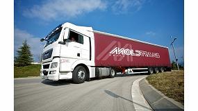Foto de El Grupo Moldtrans se incorpora a la red europea Palletways de distribución exprés de mercancía paletizada