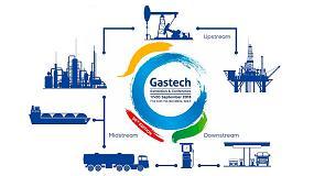 Picture of Barcelona acoge Gastech 2018,