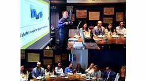 Foto de Afeb organiza un encuentro entre empresas e inventores