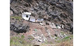 Foto de Patologías constructivas en terrenos volcánicos. Estudio de algunos casos singulares y soluciones propuestas