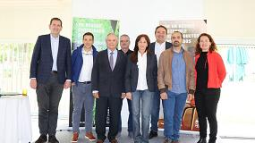 Foto de La Rioja apuesta por la gestión forestal sostenible y la certificación forestal