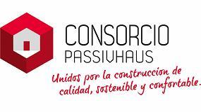 Foto de El Consorcio ECCN-Passivhaus, unión en la promoción de una construcción eficiente y sostenible