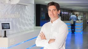 Foto de Entrevista a Andreu Maldonado Macho, CEO de INN Solutions