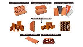 Foto de Hispalyt organiza la Jornada Técnica 'Construcción sostenible con materiales cerámicos'