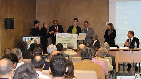 Foto de Mapei y la EPSEM becan los mejores expedientes del Grado de Ingeniería de Minas