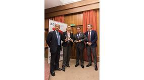 Foto de La estrategia de conservación de carreteras de la Comunidad de Madrid, galardonada con la Mención Honorífica Luis Antona del premio nacional ACEX