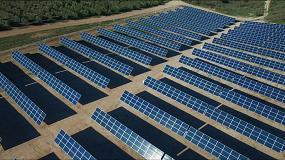 Foto de Casas de Hualdo culmina una planta de bombeo solar para regadío