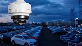 Foto de Flir presenta Saros, nueva generación de cámaras de seguridad perimetral exterior para negocios comerciales