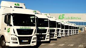 Picture of Luís Simões consolida su negocio en el sector bebidas y refuerza su presencia en el Algarve