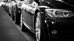 Foto de Las piezas estructurales de los vehículos hechas con aluminio aumentarán un 40% en cinco años