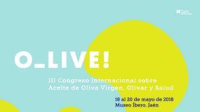 Foto de Jaén se convierte en referencia mundial de la investigación sobre aceites de oliva vírgenes y salud