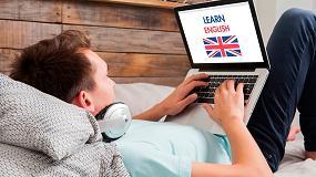 Foto de Premisas de los expertos para aprender inglés online