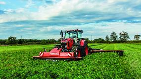Foto de Recuperación de las ventas de tractores nuevos en abril