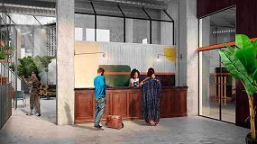Foto de El nuevo Hostel Generator de Madrid apuesta por sistemas innovadores y ecológicos para la producción de ACS