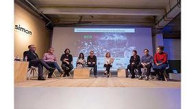 Foto de Simon patrocina el programa de conferencias paralelo al evento colateral de Cataluña en la Bienal de Arquitectura de Venecia