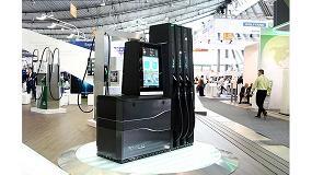 Foto de Petrotec ofreció su visión del futuro de las estaciones de servicio en UNITI expo