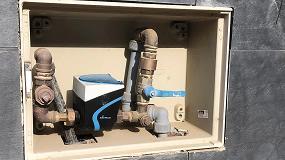 Foto de Aguas de Arguineguín apuesta por la tecnología de Sensus para una medición precisa del consumo de agua