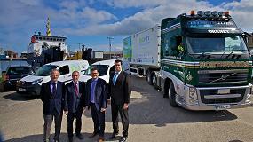 Foto de El proyecto europeo 'Big Hit' avala la viabilidad de la tecnología del hidrógeno