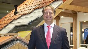 Foto de Entrevista a Carlos Hernández Puente, director general para España y Portugal de BMI Group