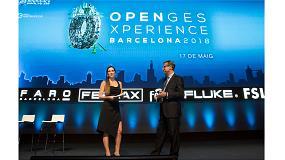 Foto de Open GES xperience Barcelona 2018 bate récord con 5.322 asistentes